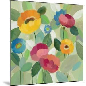 Fairy Tale Flowers III by Silvia Vassileva