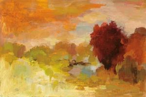 Fall Glory by Silvia Vassileva