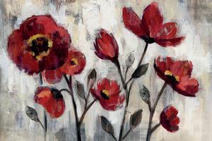 Floral Simplicity by Silvia Vassileva
