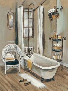 French Bath II by Silvia Vassileva