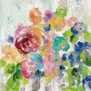 Hydrangea Bouquet II by Silvia Vassileva