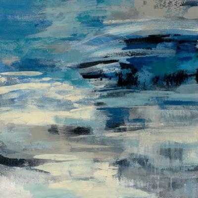 Indigo Wave by Silvia Vassileva