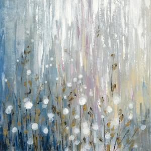 January Branches by Silvia Vassileva
