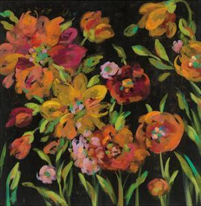 July Garden Trio III by Silvia Vassileva