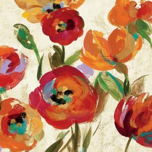 July in the Garden IV by Silvia Vassileva