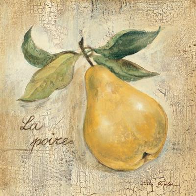 La Poire by Silvia Vassileva
