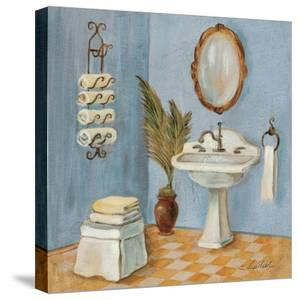 Light Bath II by Silvia Vassileva