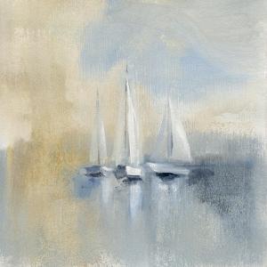 Morning Sail I by Silvia Vassileva