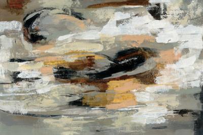 Neutral Abstract by Silvia Vassileva