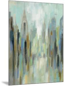 New York Morning I by Silvia Vassileva