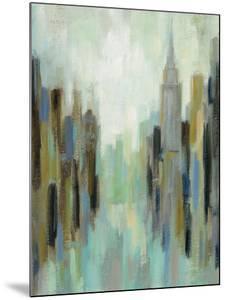 New York Morning II by Silvia Vassileva