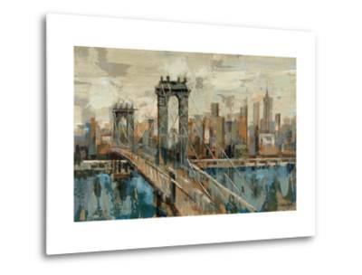 New York View by Silvia Vassileva