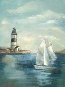 Northeastern Breeze I by Silvia Vassileva