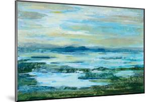 Northern Lake Green by Silvia Vassileva