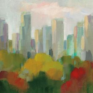 NYC Central Park I by Silvia Vassileva