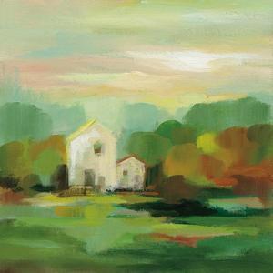 October Farm I v2 by Silvia Vassileva