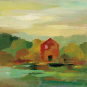 October Farm II v2 by Silvia Vassileva