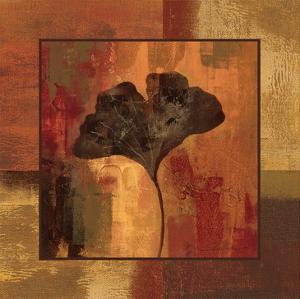 October Leaf II by Silvia Vassileva
