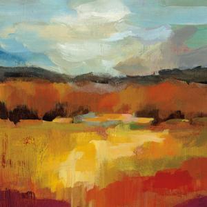 October Moment II by Silvia Vassileva