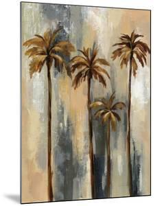 Palm Trees II by Silvia Vassileva
