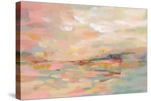Pink Waves by Silvia Vassileva