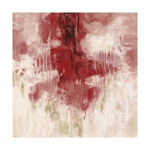 Red Rain by Silvia Vassileva