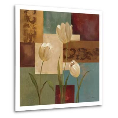 Retro Floral II