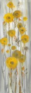 Roadside Flowers I by Silvia Vassileva