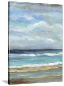 Seashore VII by Silvia Vassileva