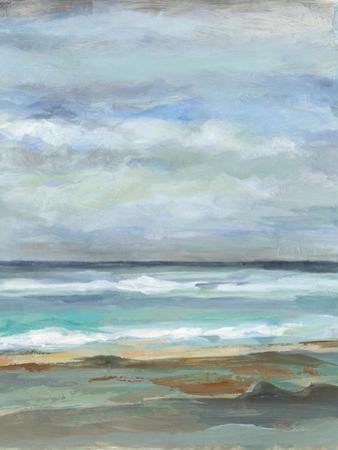 Seashore VIII by Silvia Vassileva