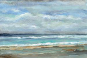 Seashore by Silvia Vassileva