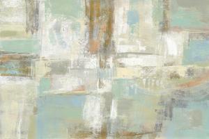 Shades of Celedon by Silvia Vassileva