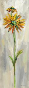 Single Stem Flower III by Silvia Vassileva