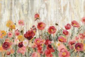 Sprinkled Flowers by Silvia Vassileva