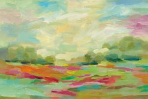 Sunny Fields by Silvia Vassileva
