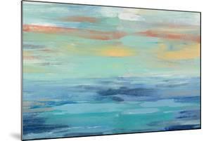 Sunset Beach III by Silvia Vassileva