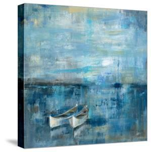 Two Boats by Silvia Vassileva