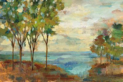 View of the Lake by Silvia Vassileva