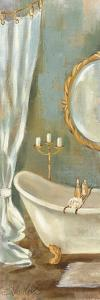 Vintage Bath by Silvia Vassileva
