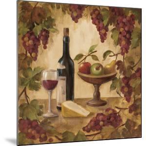 Wine and Cheese II by Silvia Vassileva
