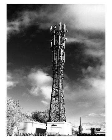 Whitley Bay Mast