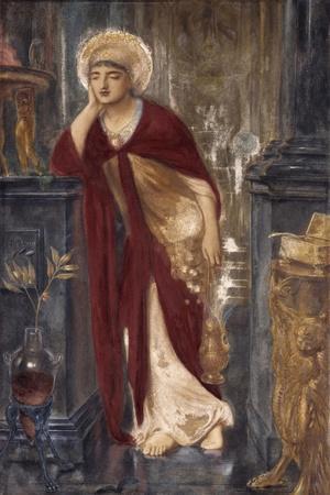 Heliogabalus, Hohepriester der Sonne