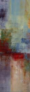 Color Abstract I by Simon Addyman