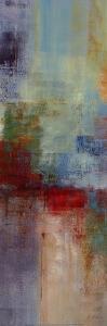 Color Abstract I by Simon Addyman