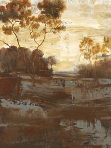 Evening Glow by Simon Addyman
