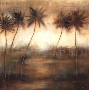Five Palms by Simon Addyman