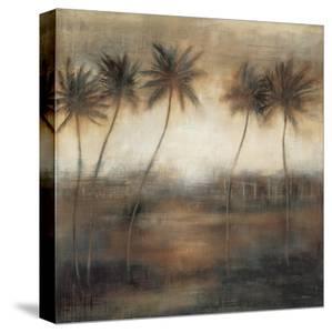 Five Palms by Simon Addyman