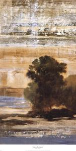 Green Trees II by Simon Addyman