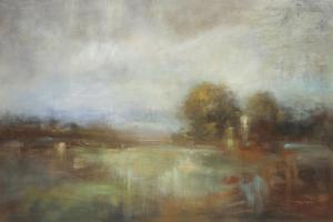 Painter's Land III by Simon Addyman