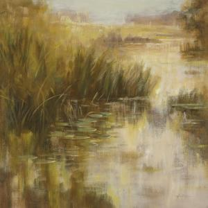 Poetic Lake by Simon Addyman